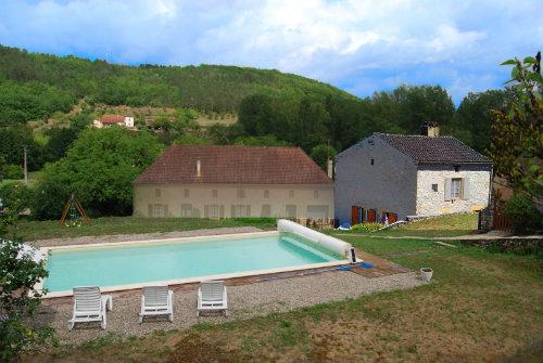 Huis Daglan - 5 personen - Vakantiewoning  no 58701