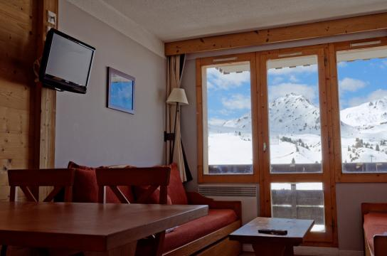 Flat Belle Plagne  - 4 people - holiday home  #58715