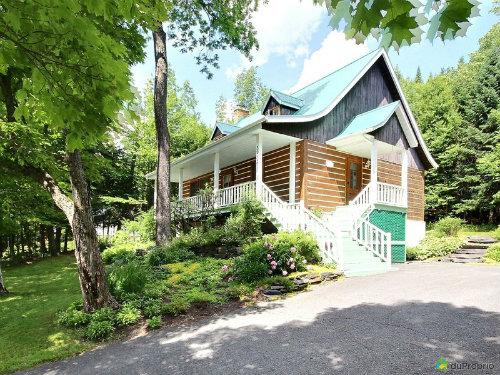 Chalet Lac Mégantic - 6 personnes - location vacances  n°58718