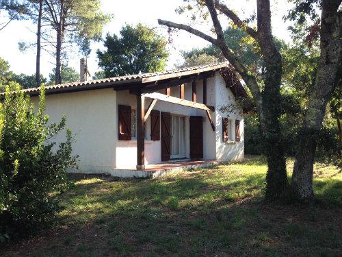 Maison Carcans-maubuisson - 7 personnes - location vacances  n°58725