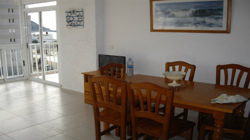 Flat in Calpe - Vacation, holiday rental ad # 58726 Picture #11