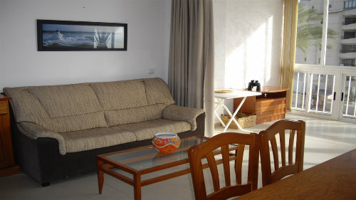 Flat in Calpe - Vacation, holiday rental ad # 58726 Picture #14