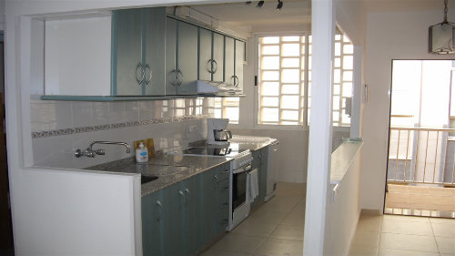 Flat in Calpe - Vacation, holiday rental ad # 58726 Picture #4