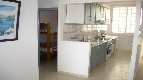 Flat in Calpe - Vacation, holiday rental ad # 58726 Picture #5