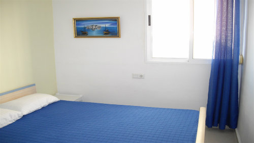 Flat in Calpe - Vacation, holiday rental ad # 58726 Picture #7