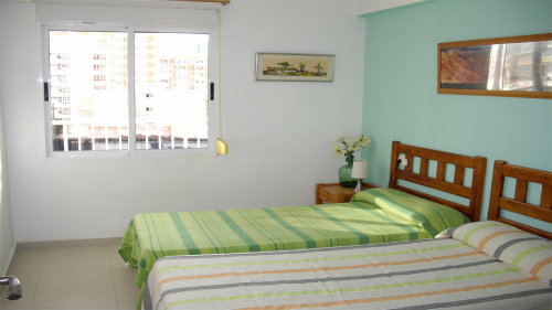 Flat in Calpe - Vacation, holiday rental ad # 58726 Picture #8