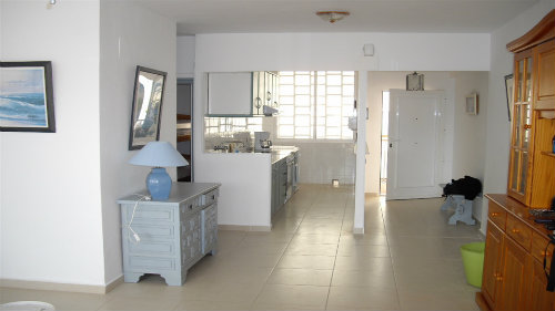 Flat in Calpe - Vacation, holiday rental ad # 58726 Picture #9