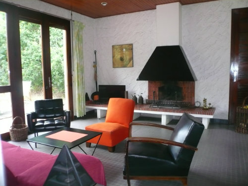 House in Carcans Maubuisson - Vacation, holiday rental ad # 58729 Picture #3