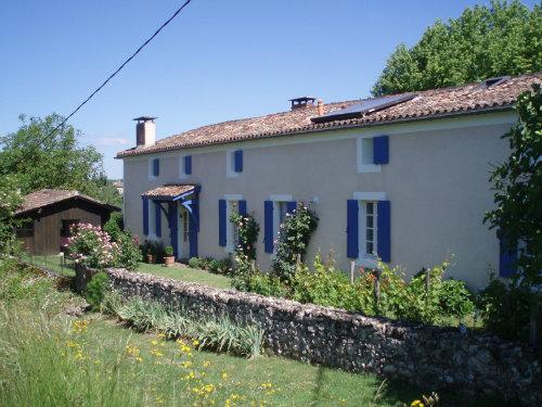 Chambre d'hôtes Bazas - 3 personnes - location vacances  n°58753