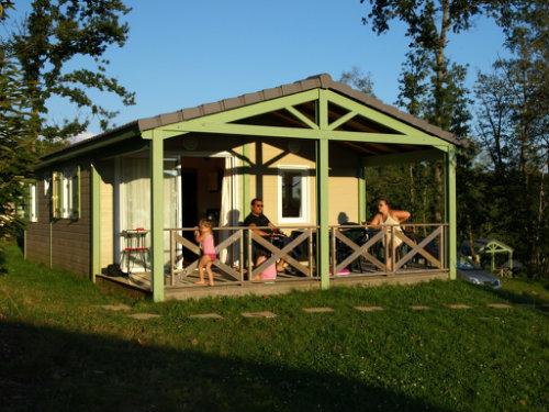 Chalet Beynat - 6 personnes - location vacances  n°58766