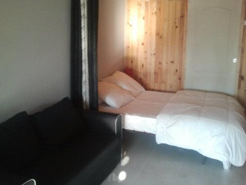 Appartement Balaruc Les Bains - 2 personnes - location vacances  n°58771