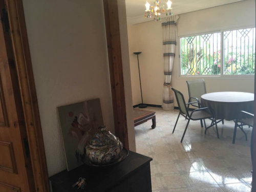 House in Agadir - Vacation, holiday rental ad # 58788 Picture #11