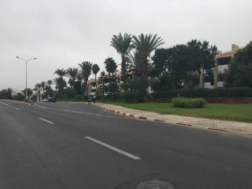 House in Agadir - Vacation, holiday rental ad # 58788 Picture #16