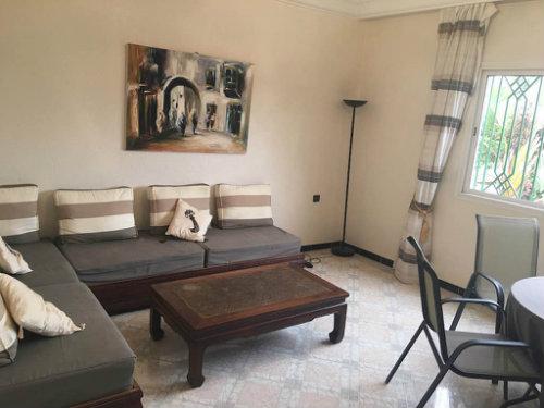 Maison à Agadir pour  8 •   parking privé
