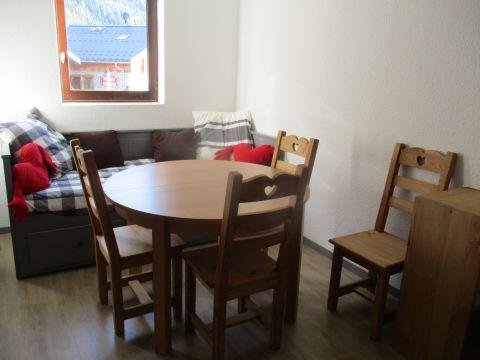 Appartement La Norma - 6 personnes - location vacances  n°58799