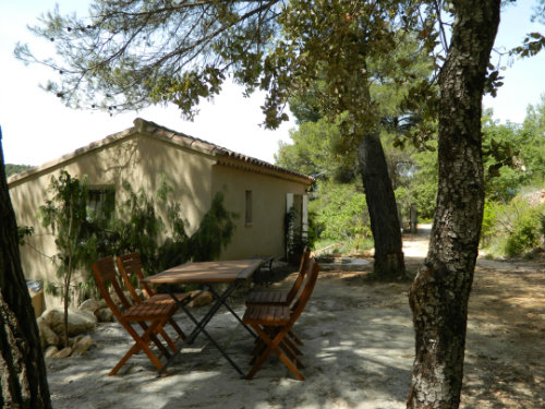 House Peyrolles En Provence - 4 people - holiday home  #58800