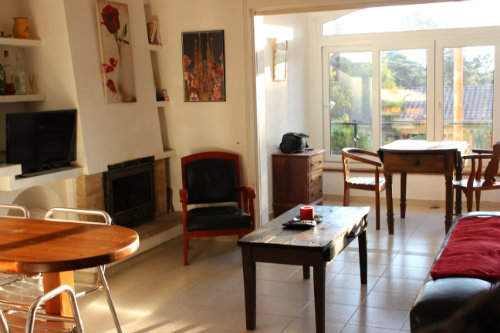 Casa Playa De Pals - 5 personas - alquiler n°58807