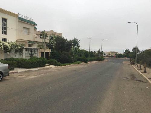 Maison agadir louer pour 3 personnes location n 58825 for Agadir maison a louer
