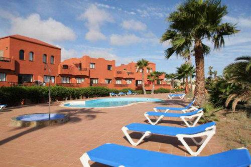 Appartement Corralejo - 4 personen - Vakantiewoning  no 58840