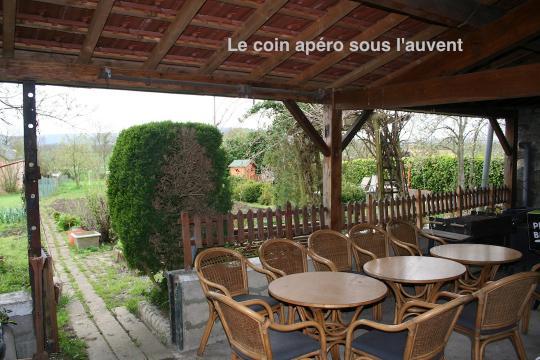 Maison Beaufort En Argonne - 8 personnes - location vacances  n°58848