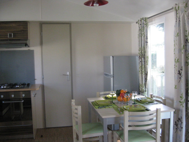 House in Saint jean de monts - Vacation, holiday rental ad # 58853 Picture #3