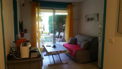 Appartement 4 personnes Saint Raphael - location vacances  n°58854