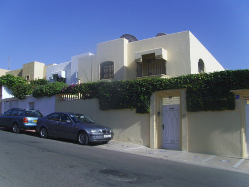 House in Agadir - Vacation, holiday rental ad # 58858 Picture #16
