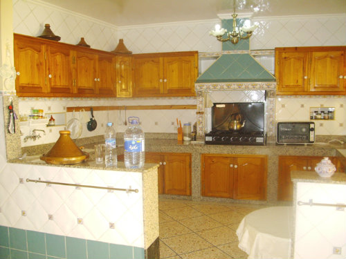 House in Agadir - Vacation, holiday rental ad # 58858 Picture #9