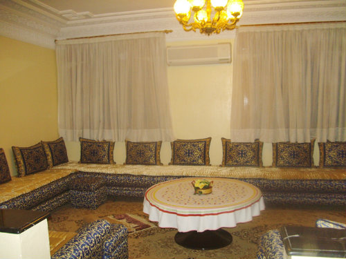 Maison à Agadir pour  6 •   parking privé