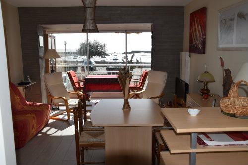 Appartement 6 personnes Jard Sur Mer - location vacances  n°58865
