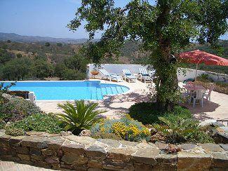 Maison Sao Bras De Alportel - 6 personnes - location vacances  n°58867