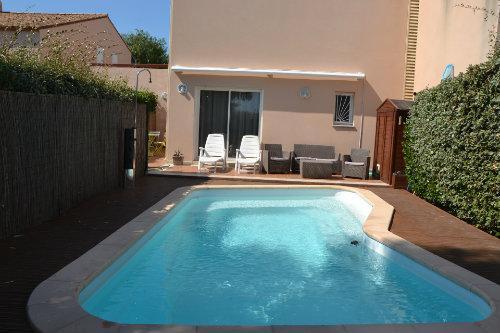 Maison Saint-cyprien Plage - 5 personnes - location vacances  n°58872