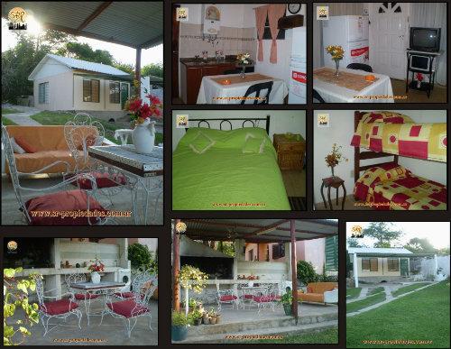 Villa carlos paz -    2 chambres