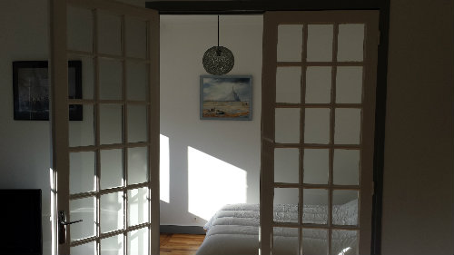 Flat in ST MALO - Vacation, holiday rental ad # 58885 Picture #2