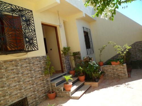 House Agadir - 8 people - holiday home  #58896
