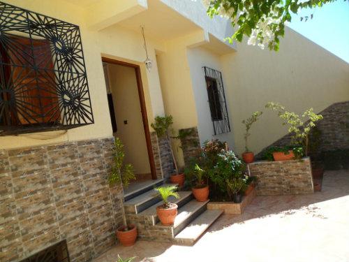 Maison Agadir - 8 personnes - location vacances  n°58896