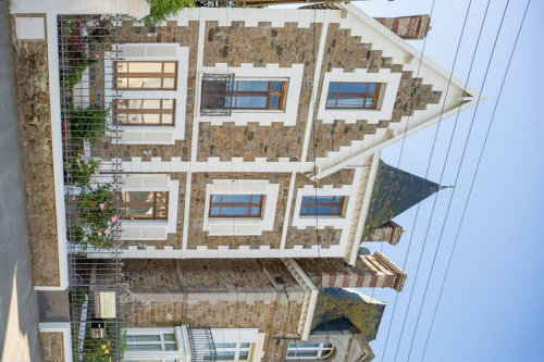 House in Saint Malo - Vacation, holiday rental ad # 58898 Picture #12