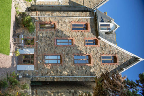 House in Saint Malo - Vacation, holiday rental ad # 58898 Picture #13