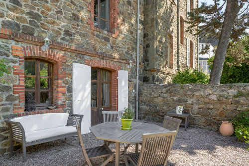 House in Saint Malo - Vacation, holiday rental ad # 58898 Picture #5