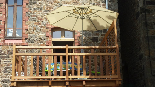 House in Saint Malo - Vacation, holiday rental ad # 58898 Picture #6