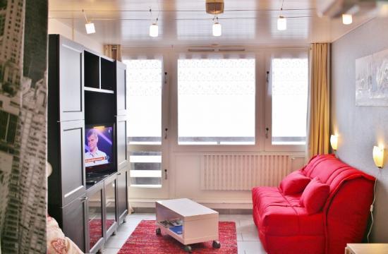 Appartement La Mongie - 4 personnes - location vacances  n°58899