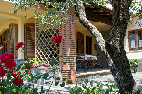 Maison Castelnuovo Magra - 5 personnes - location vacances  n°58907