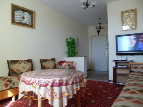 Agadir - 3 people - holiday home  #58916