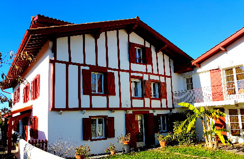 Gite Hasparren - 4 people - holiday home  #58918