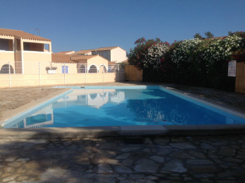 House in Le  Barcares - Vacation, holiday rental ad # 58923 Picture #14