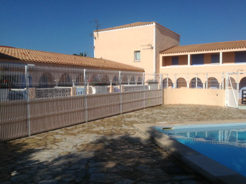 House in Le  Barcares - Vacation, holiday rental ad # 58923 Picture #15