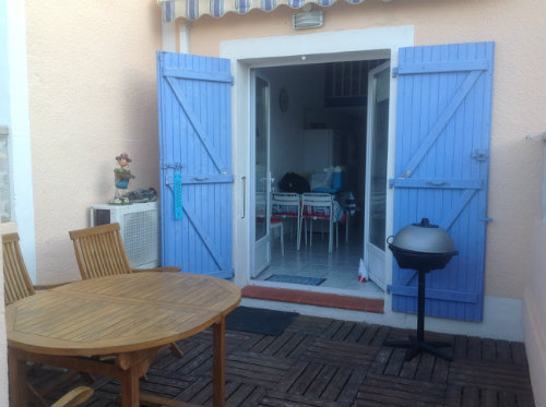 House in Le  Barcares - Vacation, holiday rental ad # 58923 Picture #3