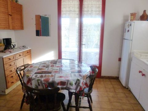 House in Valras - Vacation, holiday rental ad # 58926 Picture #4