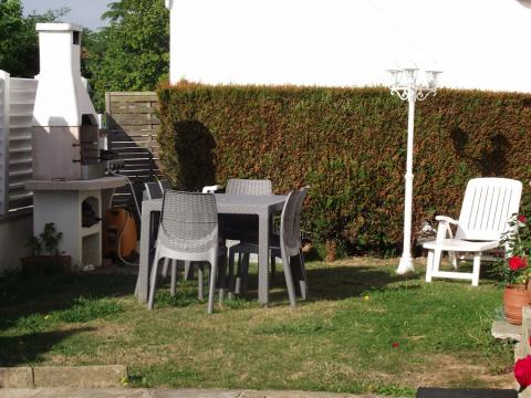 Flat in CIBOURE - Vacation, holiday rental ad # 58934 Picture #1