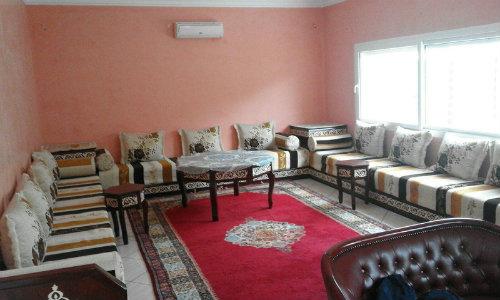 Maison Agadir - 6 personnes - location vacances  n°58936